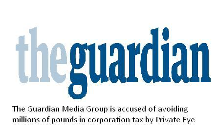 Has The Guardian used tax avoidance loopholes?
