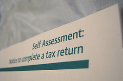 Self-Assessment Tax Return