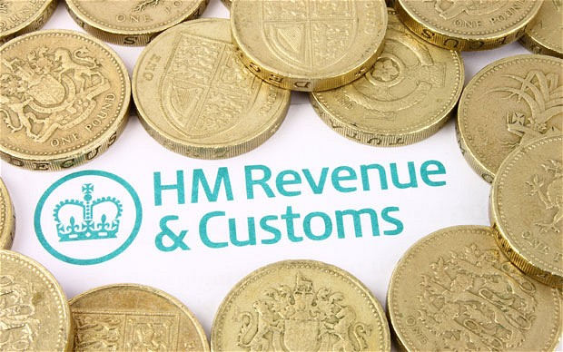 HMRC Compliance Check Expert for your Company
