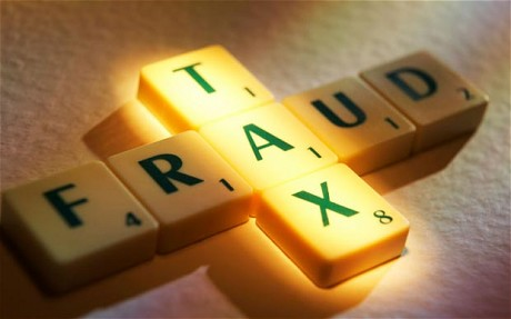 HMRC tax fraud and tax evaders in the UK