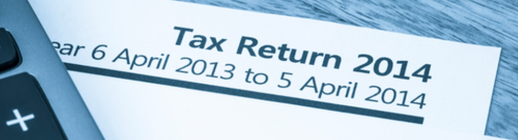 Partnership Tax Return and a Section 12A TMA 1970 Notice