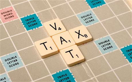 Section 60 and Section 61 Value Added Tax Act 1994