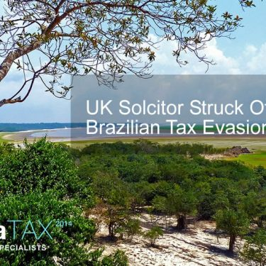 Exotic Tax Evasion Scheme - Kinsella Tax