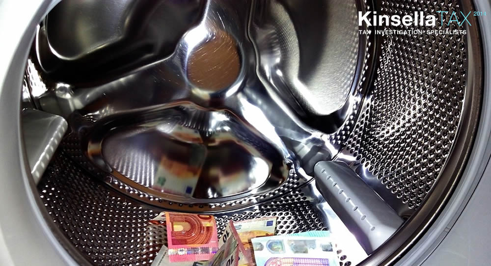 What is Money Laundering and Is It Illegal - KinsellaTax