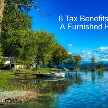 6 Tax Benefits of Buying A Furnished Holiday Let
