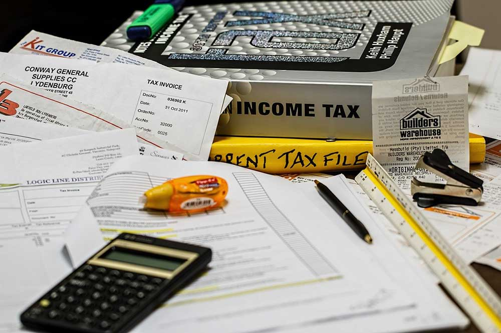 How to Survive a Tax Investigation