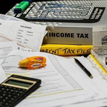 UK Tax Rises