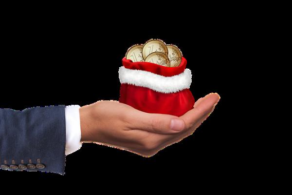 Christmas Tax Rules